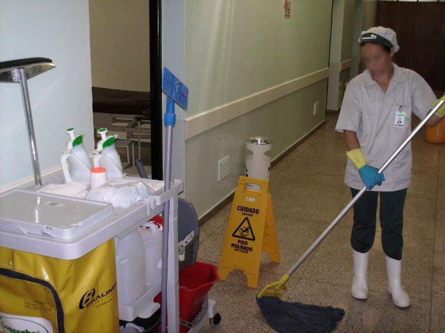 Limpeza Banheiro Hospitalar : Limpeza hospitalar grupo conserbras