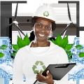 No Brasil, já existem cursos para formação de gestores de resíduos sólidos.