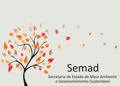 Resultado de imagem para Secretaria de Estado de Meio Ambiente e Desenvolvimento Sustentável – MG
