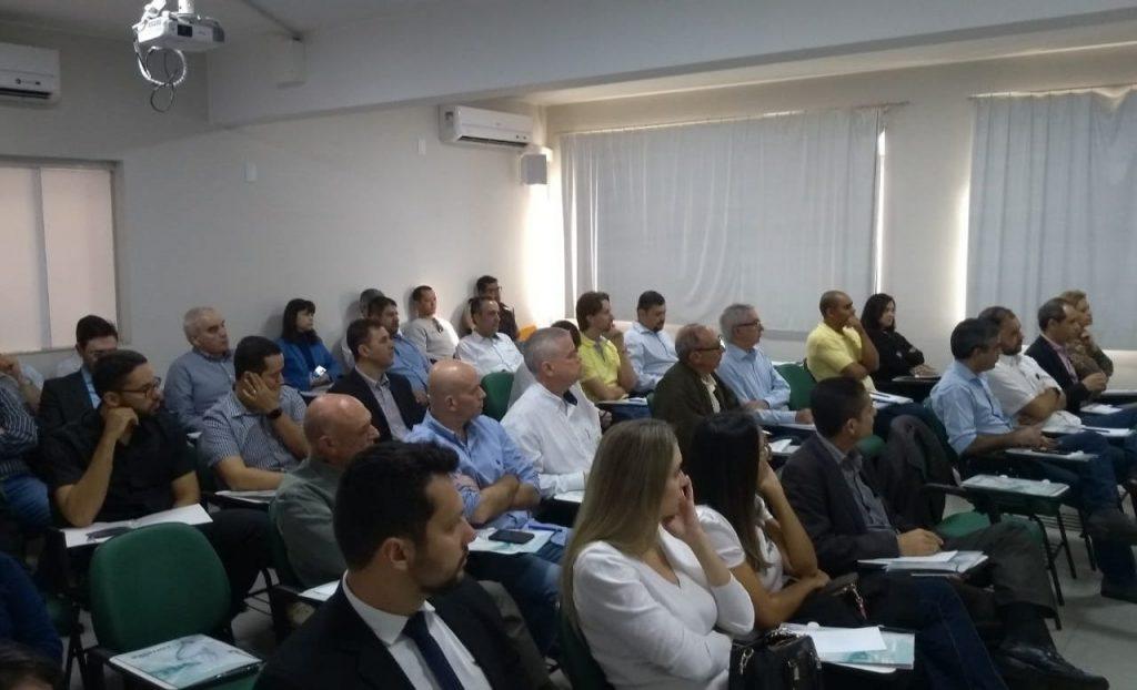 Diretor da Conserbras participa do 1º Café com Negócios promovido pela Acipatos