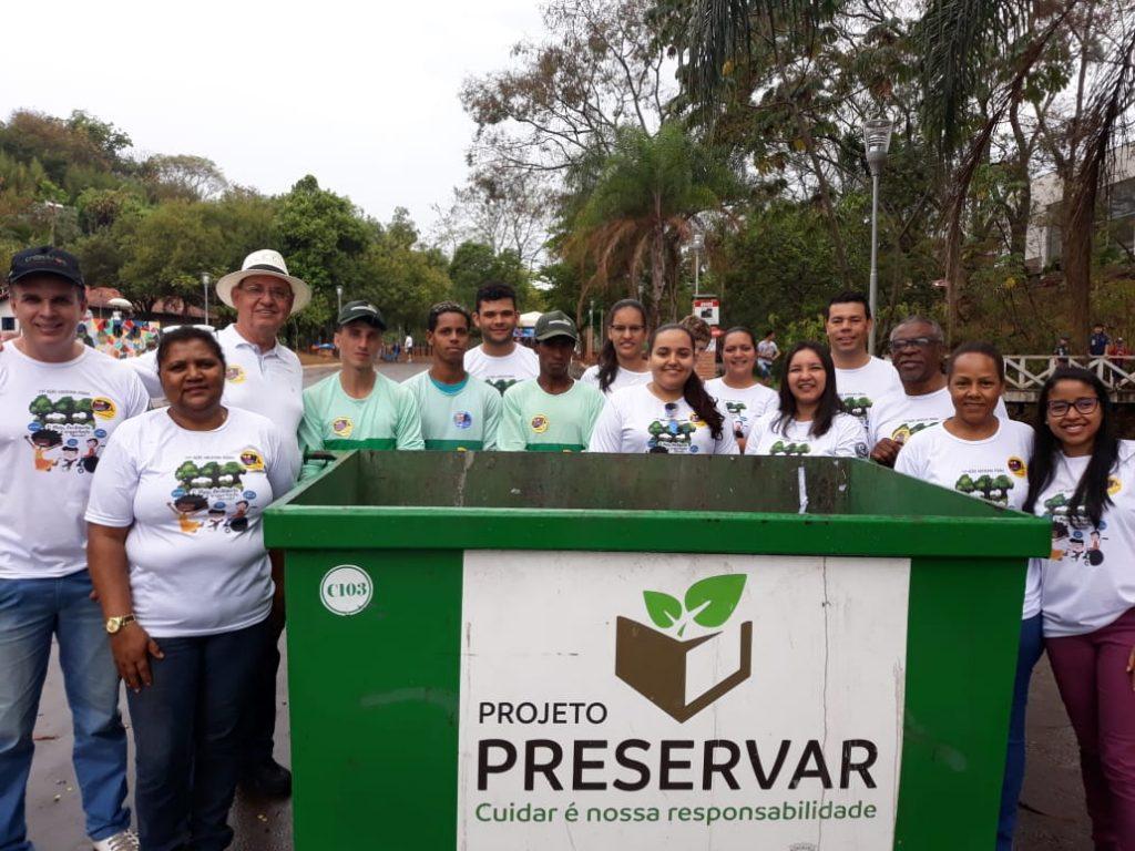 Grupo Conserbras participa da Ação Nacional FEBRAC 2018