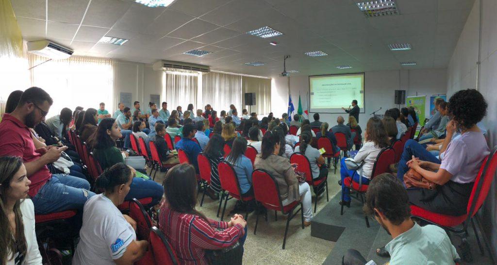 Com inscrições esgotadas, Encontro dos Profissionais de Meio Ambiente das Empresas do Alto Paranaíba é realizado em Patos de Minas