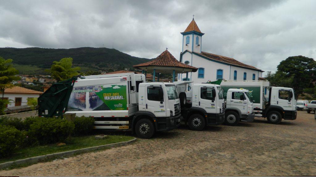 Conceição do Mato Dentro é destaque no programa Terra de Minas, da Rede Globo