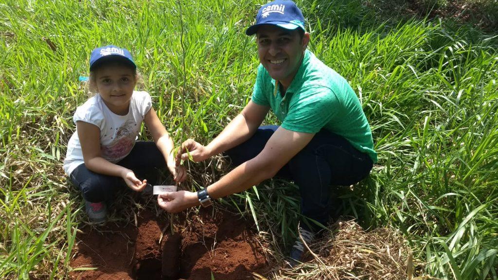 Conserbras participa de etapa do Projeto Pronascentes